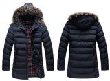 Мода повседневный зимние куртки купола для мужчин