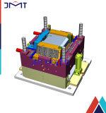 プラスチック注入の家庭電化製品冷却装置引出しのフリーザー型