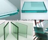 Закаленное стекло 8 мм закаленного стекла стекло с КХЦ+ISO
