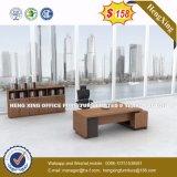 Conception modulaire de l'aggloméré bien accepté le mobilier de bureau (HX-8N0135)