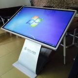 55 de Desktop van de duim allen in Één Steun Win7 WiFi van de Kiosk