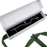 Caixa aditiva feita sob encomenda da caixa de presente do indicador da jóia da colar do bracelete