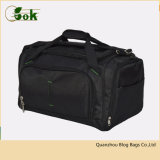 Наиболее наилучшим образом водоустойчивые черные большие мешки Duffel багажа перемещения