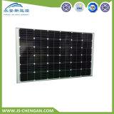 Pv-Sonnenkollektor-Solarbaugruppe
