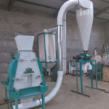 moinho de moedura da farinha de milho 10tpd, máquina do moinho do milho