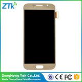 Handy-Teil Samsung-LCD für Bildschirm der Samsung-Galaxie-S6/S7/S8 LCD