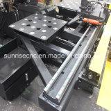 CNC de Gezamenlijke Machine van het Ponsen van Platen voor Industrie van de Toren van de Hoek