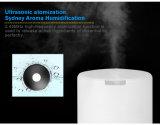 Diffusore ultrasonico allegro originale dell'aroma dei prodotti DT-002 Quantum