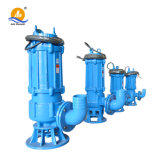 & Centrifuge submersible Pompe à eau des eaux usées