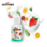 Vloeistof van het Aroma 60ml E van het Fruit van de Douane van Ocitytimes de In het groot