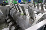 Bom preço resíduos PE PP máquina de reciclagem de plástico de LDPE de HDPE