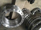 6061 6063 T6 brides de tuyau en aluminium, Alu brides
