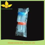 Одноразовые Steriled 60мл пластиковый контейнер для анализов мочи и табурет контейнер