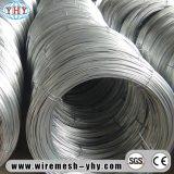 電流を通された鉄のコイルのタイの鋼線の結合ワイヤー