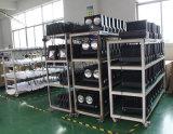 UL DlcのセリウムRoHSが付いている適用範囲が広いモジュラー穂軸200W LEDの洪水ライト