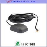 O fabricante da antena SMA macho de montagem magnética RG174 Cabo de 3m 28dBi Antena GPS MMCX da antena do GPS