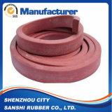 Striscia di gomma di sigillamento di gonfiamento dell'acqua per le giunture concrete