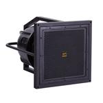 Qsn 15 인치 500W Hi-Fi 직업적인 고성능 단계 스피커