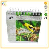 La impresión de alta pared Qaulity Carlendar/ Imprimir Calendario