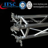 Simple Clamp Truss for Special Connexion