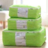 Ткань Coverlid No-Woven/кровать лист упаковочный мешок для хранения