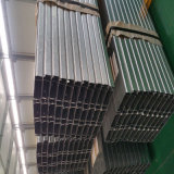 Correa de acero galvanizada de alta resistencia el C de China
