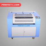 El papel de madera de cuero Precio cortadora y grabadora láser de CO2