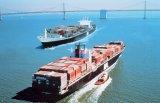 1000-6350teu容器容器のコンテナー船