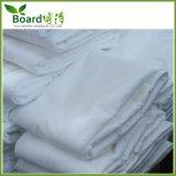 Il lenzuolo non tessuto di Spunlace, Pet il lenzuolo non tessuto