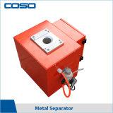 Пластиковый переработки металлических сепаратора
