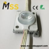 Garanzia di illuminazione 5years del bordo del modulo di alto potere LED della Cina 2.8W impermeabile - illuminazione del bordo della Cina LED, modulo dell'iniezione LED di alta luminosità con l'obiettivo