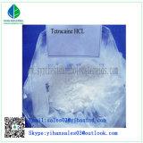 진통 94-24-6를 위한 마취 약 분말 Tetracaine 염산염