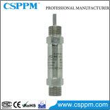 Ppm-T222e transmissor de pressão de GNL, medição de pressão de GNC
