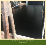 Горячая пленка черноты сбывания смотрела на переклейку для конструкции