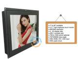 12 Aanraking 700 van de duim LCD van de Neet Monitor met het Hoge Leesbare Zonlicht van de Helderheid (mw-123MEHT)