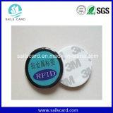 Modifica classica della lavanderia dei vestiti RFID di modo