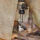 Tpm5050 CNC boort de Plaat van de Hoge snelheid Machine