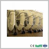 conducto óptico Rodder de la fibra de vidrio de la fibra del diámetro de 10m m