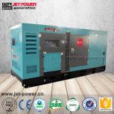 Diesel van Deutz 15kVA 12kw Geluiddichte Generator