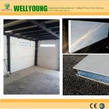 Prefab дом дома/крыша/используемая стеной панель сандвича