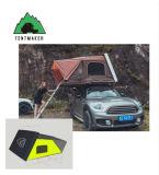 De fibre de verre de toit de tente extérieure de modèle d'interpréteur de commandes interactif dur neuf de tailles importantes fibre de verre extérieure et campante commode et campante de dessus