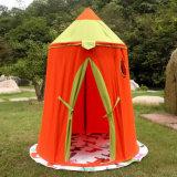 新式の綿のYurtの城の赤ん坊の子供の子供の演劇のテント