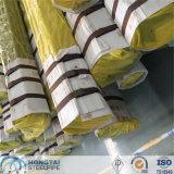 17mn4 DIN17175 en el tubo de acero sin costura Heat-Resistant