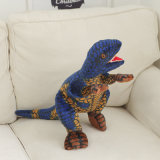 채워진 장난감 공룡 Tyrannosaurus Rex