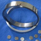 Ba, strisce dell'acciaio inossidabile N4 430