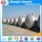 中国LPG ISOタンク50m3 LPG球形タンクHight Pressurシリンダー液化天然ガスタンクを調理する縦タンク中国LPGタンクガス圧力タンクLPG Moundedタンク