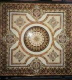плитка пола ковра комнаты размера 600X600mm живущий декоративная