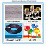 Pigmento del litopone di prezzi competitivi utilizzato in vernici ed in rivestimenti