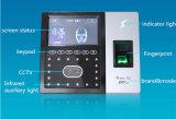 Zk WiFi Biom & Eacute Fingerprinttime Asistencia (Iface702)