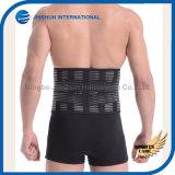 Las correas calientes del cuidado magnético médico ensancharon detrás la correa del condensador de ajuste del amaestrador de la cintura de la correa de la paréntesis